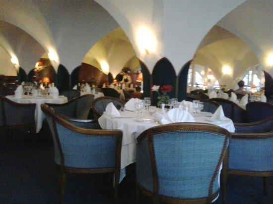 Restaurant Le Méditerranée : Elegant