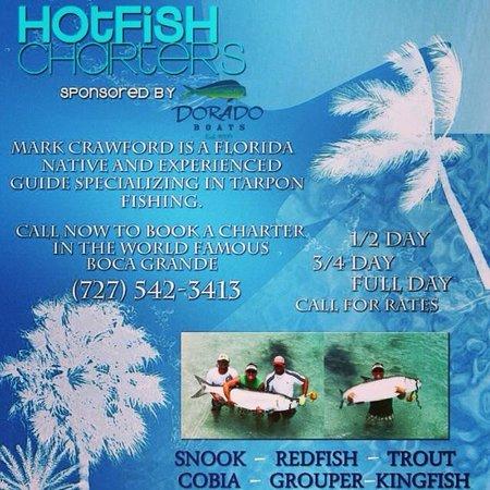 Hotfish Charters