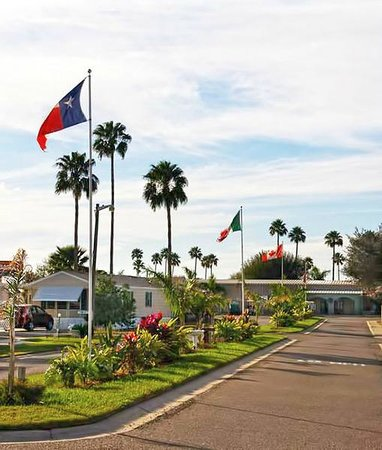 Sleepy Valley Resort Campground Reviews Mission Tx