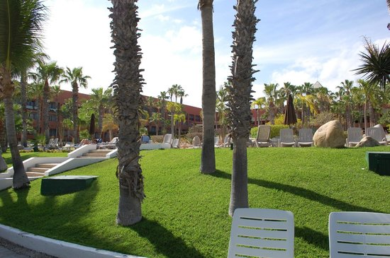 Paradisus Los Cabos: The Hotel and Grounds