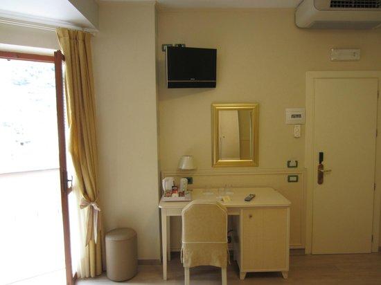 Hotel Villa Steno: Room #8