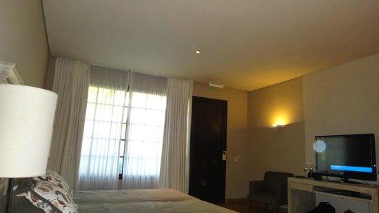 Posada Salentein: Habitacion - Muy limpio y bien decorado