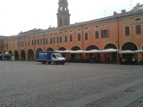 Terme Della Salvarola