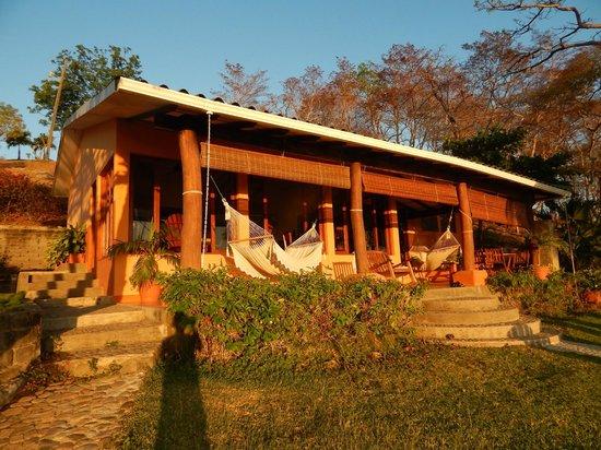 Villas Playa Maderas: Villa #1