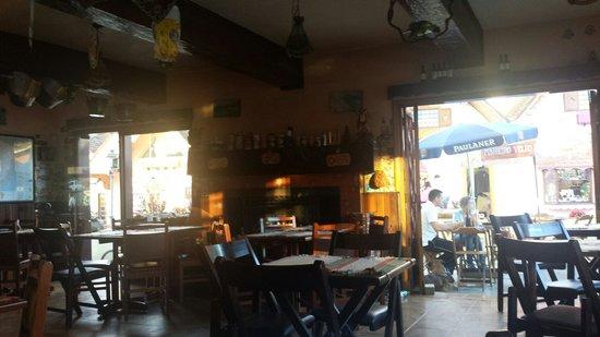 Restaurante Pinheiro Velho