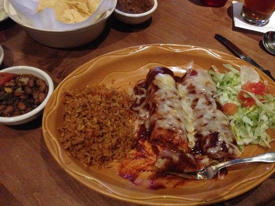 Best Mexican Food Restaurants Austin Tx
