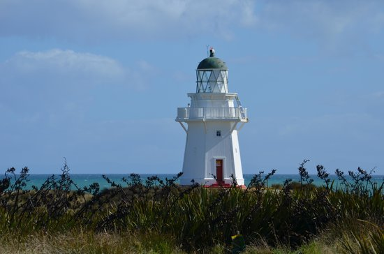 Waipapa Point Lighthouse 2