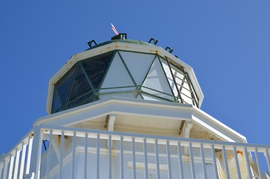 Waipapa Point Lighthouse 3