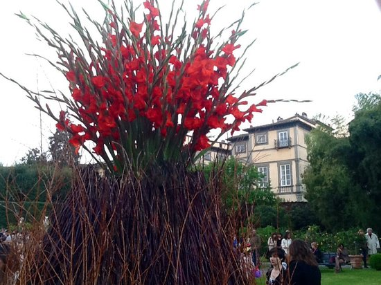 B&B La Rondine : Fuori Fuori a Palazzo Pfanner la Rondine Lucca consiglia e promuove, design, floral design, foto
