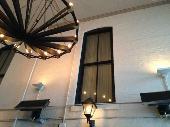 Iron gate washington dc restaurant reviews phone