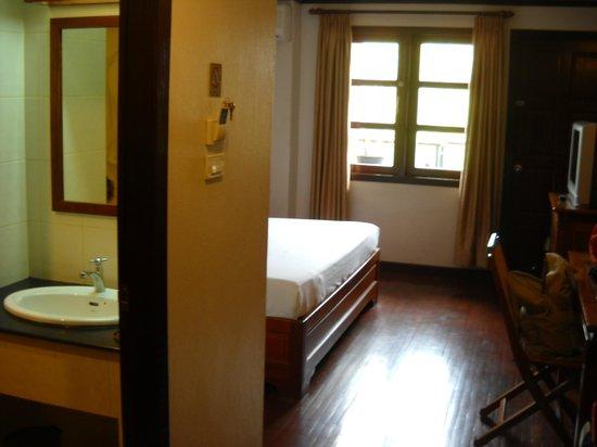 Lao Orchid Hotel: la camera 307