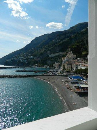 Hotel Marina Riviera: Not bad!!