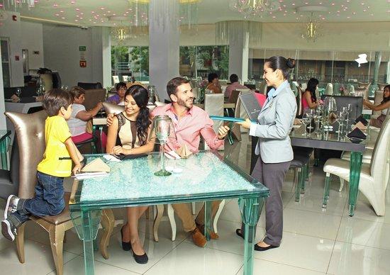Hotel Vista Hermosa: Chaquira Sugar