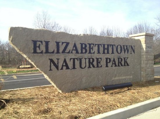 ‪The Elizabethtown Nature Park‬