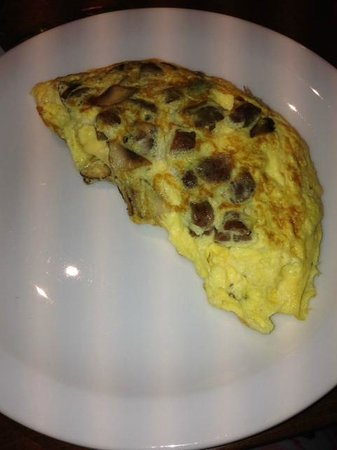 Embassy Suites by Hilton Baltimore - Inner Harbor : OMELETTE