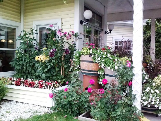 THE APPLE TREE INN - Updated 2018 Prices & Hotel Reviews ...