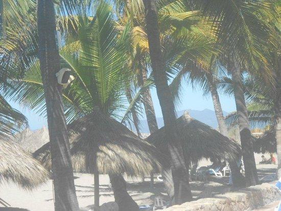 Hotel Villa Varadero: 1 piso vista a la playa