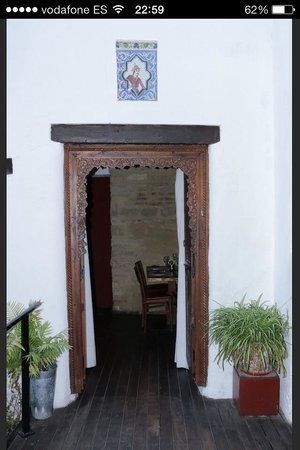 Casa Mazal - Juderia : Interni