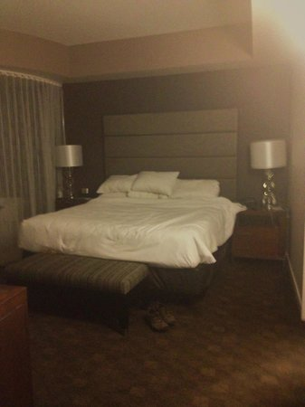 Hyatt House Falls Church: king bedroom