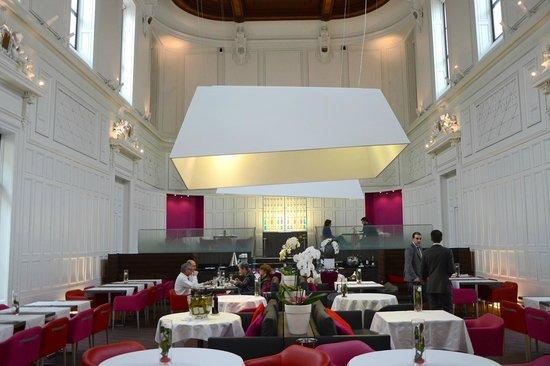 L'Assise - Hotel Radisson Blu : L'Assise