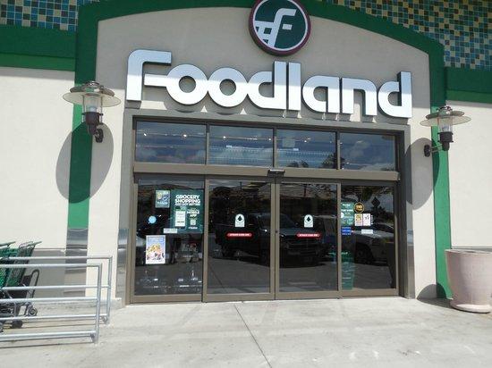 Foodland, Haleiwa - 59-720 Kamehameha Hwy - Restaurant ...