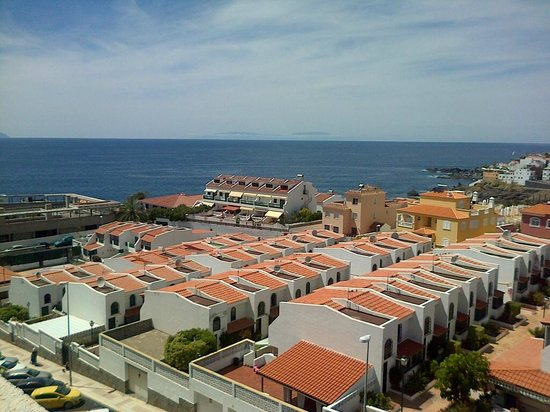 Be Live Experience Playa La Arena : View from Room 731