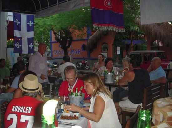 Los Tabernacos Sports Bar and Lounge: Los Tabarnacos