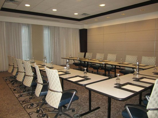Sofitel Philadelphia Hotel: Meeting room