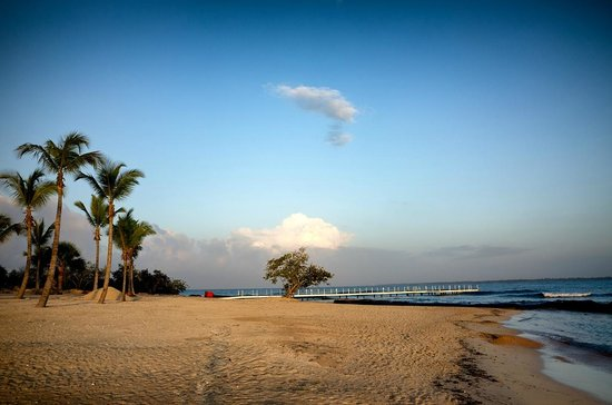 Luxury Bahia Principe Bouganville Don Pablo Collection : early morning