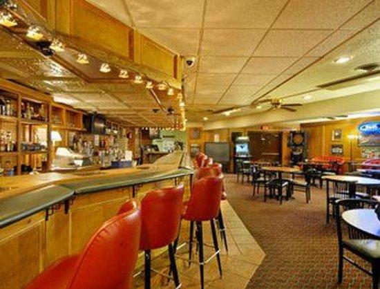 Days Inn New Stanton PA: BT Spritzers