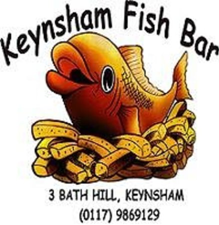 ‪Keynsham Fish Bar‬