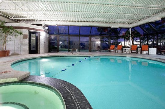 Holiday Inn Express Mesa Verde-Cortez: Swimming Pool