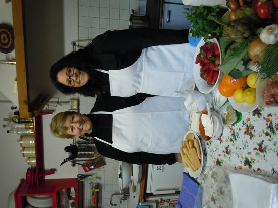 Cook Eat Italian: Happy to be in Tuscany