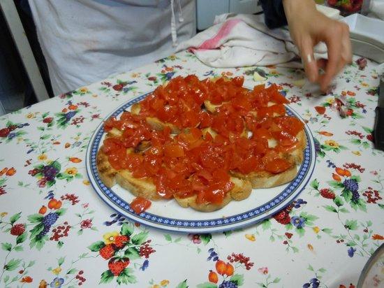 Cook Eat Italian: Bruschetta-fabulous