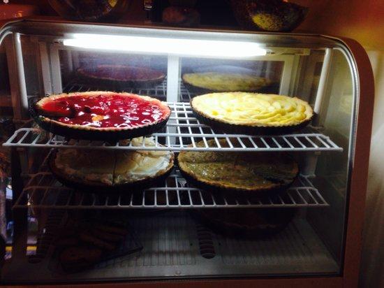 Emporio Oveja Negra: Nice Pie Selection