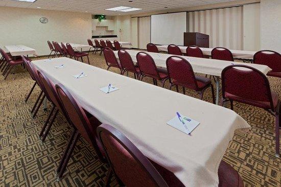 Holiday Inn Express Charleston / Southridge : Meeting Room