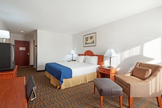 Holiday Inn Express Providence - North Attleboro
