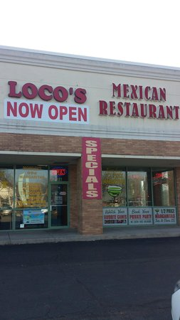 Loco's Mexican Restaurant