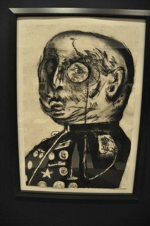 The Institute of Contemporary Art : Art