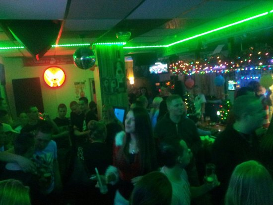 Party Pub