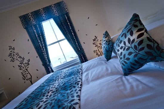 Lawton & Lauriston Court Hotel: Room 7