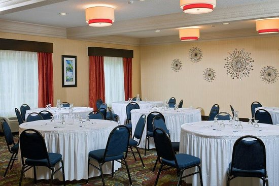 Holiday Inn Express & Suites Saginaw: Sunburst Meeting Room