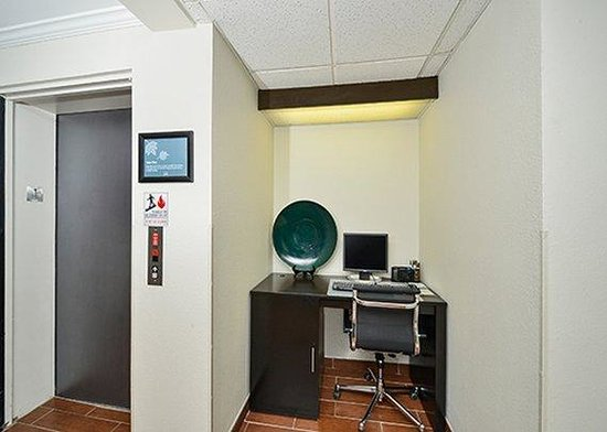 Sleep Inn Denver Tech Center: Other Hotel Services/Amenities