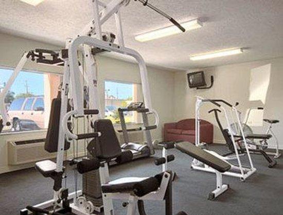 Travelodge Grand Rapids: Fitness Centre