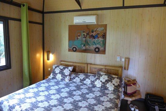 Hotel Kaveka: Our room