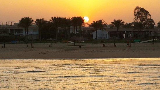 Jaz Little Venice Golf Resort: Sun