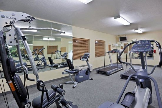 Candlewood Suites Boise Idaho Fitness Center