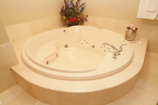 Holiday Inn Niagara Falls - By The Falls: Bathroom Amenities