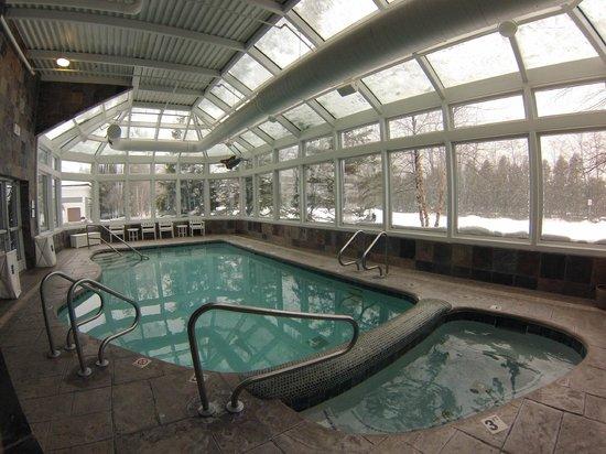 Fitness Room Picture Of Lebear Residential Resort Glen Arbor Tripadvisor