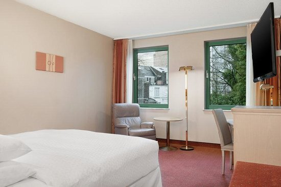 Four Points by Sheraton Brussels: Classic Room